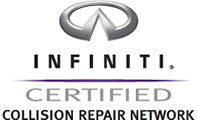Infiniti  Certified Repair Network